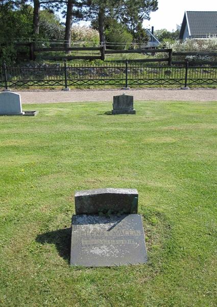 Grave number: NY J   277