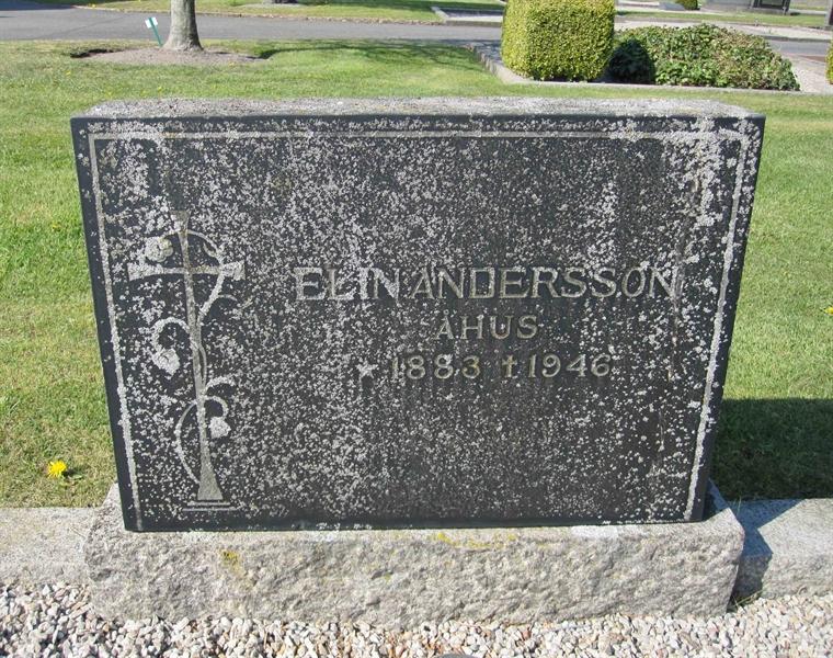 Grave number: NY J    50